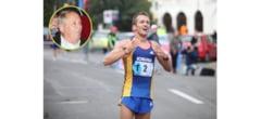 """Medvediuc: """"Pentru Buzau este o rusine ca Nicolae Soare a alergat la Rio pentru Bacau"""""""