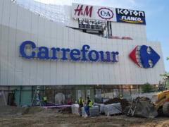 Mega Mall isi deschide portile: Cum arata centrul comercial de langa Arena Nationala la inaugurare (Foto)