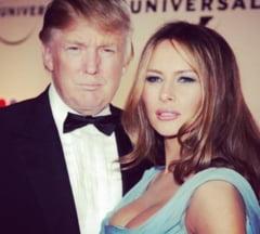Melania Trump se plange ca este asimilata politicii sotului sau, intr-o inregistrare secreta a fostei sale consiliere