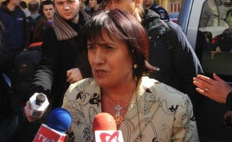 Melania Vergu va returna banii cheltuiti fara respectarea legii