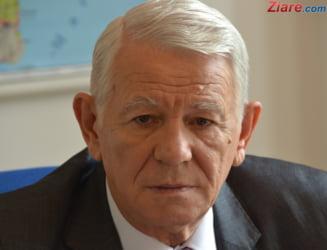 Melescanu: Dupa anexarea ilegala a Crimeii am vazut o acumulare de forte la Marea Neagra