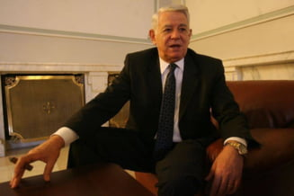 Melescanu: Nu e nevoie de numirea unui nou director SIE inainte de alegeri