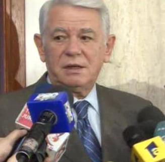 Melescanu: Opris ne-a asigurat ca STS nu a fost folosit in alegeri