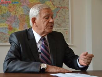 Melescanu, dupa ce a fost exclus din ALDE: Draga Calin, vei da afara partidul din partid?