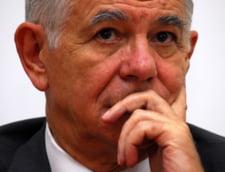 Melescanu, la Congresul PSD: Vom sprijini motiunea de cenzura