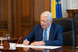 Melescanu a fost ales presedinte al Partidului Forta Nationala