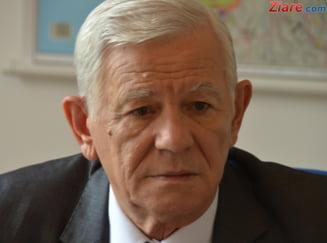 Melescanu a terminat analiza privind mutarea ambasadei din Israel. E la Dancila pentru aprobare