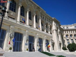 Melescanu ajunge, intr-un final, la sefia Senatului. PSD nu a avut voturile din prima runda, Tariceanu contesta la CCR