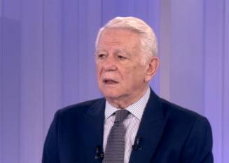 Melescanu anunta ca va contesta excluderea din partid si povesteste cum a ajuns Mircea Diaconu candidatul ALDE la presedintie