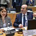 Melescanu arata cu degetul spre ministerele Justitiei si Internelor, pentru votul negativ dat de Romania in cazul lui Kovesi