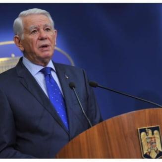 Melescanu explica odiseea ambasadei Romaniei in Israel: Presedintele e seful statului, nu al diplomatiei. Ce turneu pregateste pentru Viorica Dancila