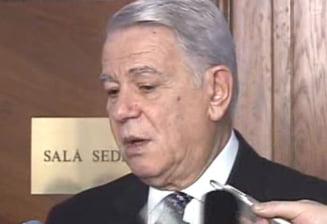 Melescanu propune Guvern de tehnocrati cu premier independent