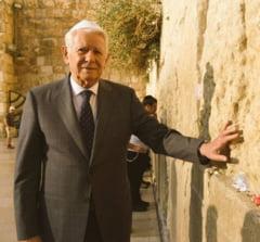 Melescanu se justifica de ce a blocat declaratia UE privind Ambasada SUA din Israel, starnind reactia dura a Palestinei