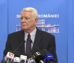 Melescanu spune ca a fost exclus ilegal din ALDE, decizie citita in Senat: Imi caut dreptatea in justitie