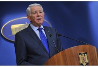 Melescanu spune ca evaluarea in privinta mutarii Ambasadei din Israel va fi gata in doua saptamani