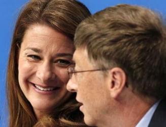 Melinda Gates si-a pregatit divortul inca din 2019, cand relatia lui Bill Gates cu pedofilul Jeffrey Epstein a devenit publica