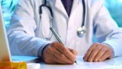 Membri noi si vechi in noua Comisie de Disciplina a Colegiului Medicilor