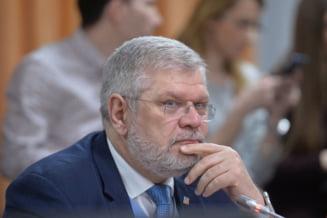 Membru in Consiliul de Administratie al radioului public: Directorul Georgica Severin pune presiuni inacceptabile pe salariati. Ii obliga la tacere pentru a nu reclama abuzurile