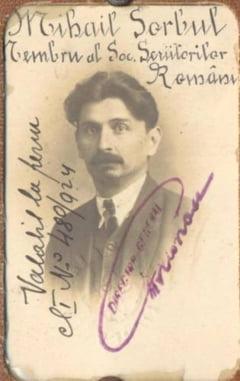 Memoria zilei: Mihail Sorbul, dramaturgul care aduna la Botosani actorii amatori din intreaga tara!