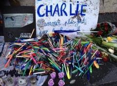 Memorialul victimelor atentatelor de la Paris, vandalizat