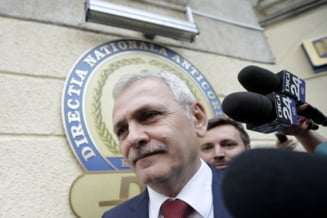 Meniul de Paste pentru Liviu Dragnea si Radu Mazare in penitenciar: oua rosii, cozonac si carne de miel