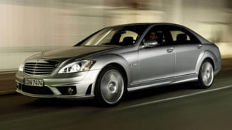 Mercedes-Benz Clasa S 2014, in Romania pana la sfarsitul anului