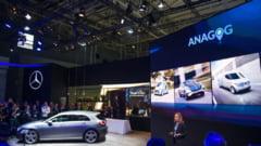 Mercedes-Benz te ajuta sa-ti evaluezi singur starea tehnica a masinii cu ajutorul realitatii augmentate