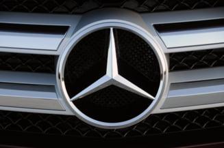Mercedes-Benz va lansa o masina de un milion de dolari