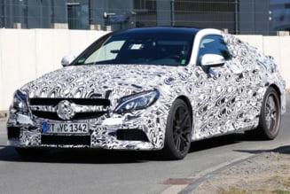 Mercedes continua ofensiva impotriva BMW: Ce model nou lanseaza