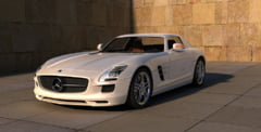 Mercedes investeste doua miliarde de dolari in China pentru a produce masini electrice