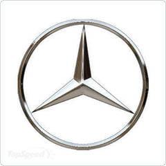 Mercedes nu a venit in Romania din cauza speculantilor imobiliari