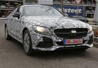Mercedes pregateste lansarea unui model revolutionar: O sa spuneti wow!