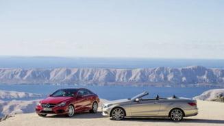 Mercedes prezinta noua Clasa E: Fii cu ochii pe Detroit Auto Show!