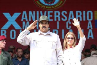 Mercenari Blackwater trimisi pentru a-l rasturna pe Maduro? Specialist: Ar duce la un razboi civil in Venezuela