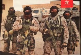 Mercenarii rusi ai Wagner Group, tot mai prezenti in Africa. Arme si suport militar pentru acces la mine de aur si diamante
