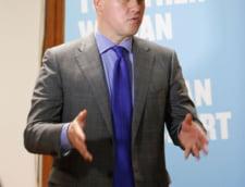Merge dreapta cu un singur candidat la Capitala? UPDATE: Predoiu ii da un ultimatum lui Nicusor Dan