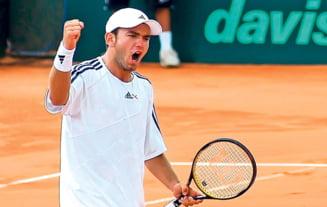 Mergea....merge in sferturi la Roland Garros