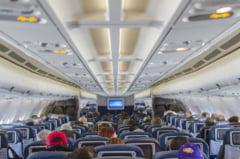 Mergi cu avionul si cineva e gripat. Iata cum afli daca te vei imbolnavi si tu sau nu