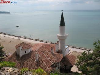 Mergi la mare in Bulgaria? Se circula bara la bara in Giurgiu - Care sunt rutele ocolitoare