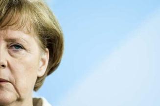 Merkel: Germania se va opune tuturor solutiilor rapide de salvare a zonei euro