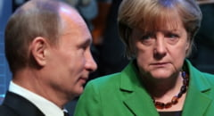 Merkel acuza Rusia: Creeaza greutati tarilor care au semnat acorduri cu UE