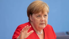 Merkel anunta ca problema exporturilor de arme catre Turcia va fi analizata de UE cu NATO si viitoarea administratie americana