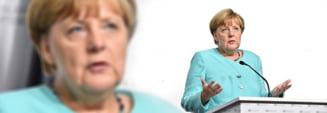 Merkel da in sfarsit dovada de calitati de lider