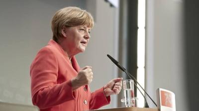 Merkel e drastica: Tarile care refuza cotele de imigranti sa plateasca! Iata cat ne va costa un refugiat respins