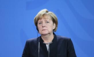 Merkel nu face concesii de dragul Marii Britanii: Nici alte tari nu vor mai vrea atunci sa primeasca romani la munca