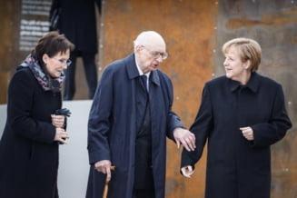 Merkel recunoaste: Fara Rusia, siguranta Europei nu poate fi garantata