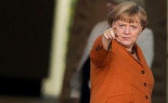 Merkel recunoaste: SUA vor fi greu de convins sa renunte la spionarea Germaniei