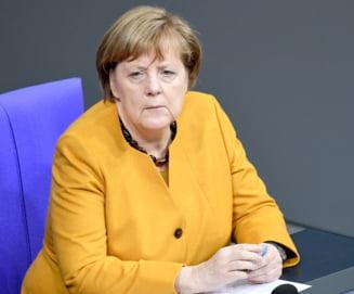 Merkel respinge cererile de a interzice Huawei in Germania, in ciuda avertismentelor