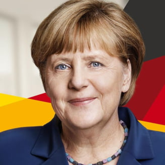 Merkel se duce la bulgari sa vada ce vor sa faca la presedintia UE