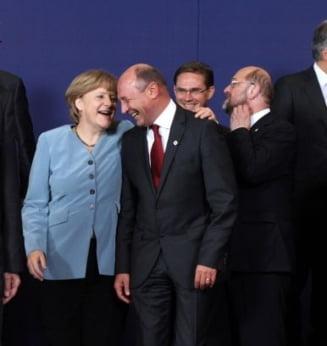 Merkel si Barroso revin la locul faptei (Opinii)